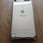 新型iPod Touch(第6世代 2015年)に第5世代のケースが使えるのか?やってみました!
