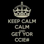 CCIE勉強Tips4:ラボ試験では、スキルある人ほど失敗する
