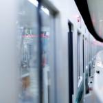 電車の中で勉強をする工夫を紹介します。混み具合によって勉強方法を変える。