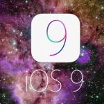 iPod Touch第6世代をiOS9にアップデートしてみた