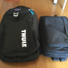 ThuleのCrossover Backpack(TCBP417K)開封レビュー