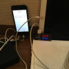 iPad Proのフル充電に必要な時間を計測した!ながっ!