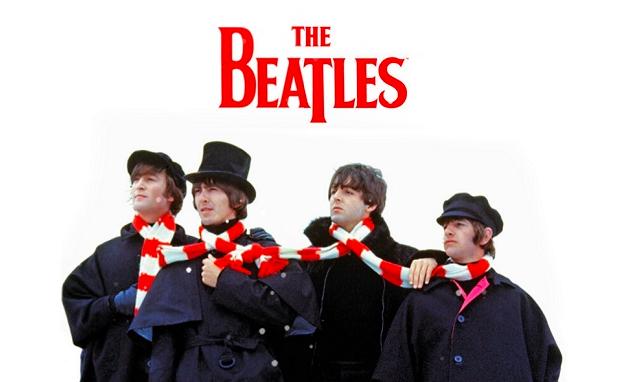 「ビートルズ」の画像検索結果