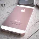 iPhone SEは、日本人の手に最適だと思う!iPhone6とのサイズ比較!