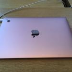 新型MacBook(2016)体験レビュー!触ってみた!写真も撮ってみた!