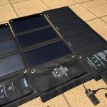 5000円台USBソーラーチャージャー(太陽光パネル)徹底比較!