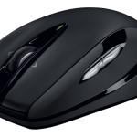 LogicoolのマウスM545BKレビュー。キー割当が不便。。