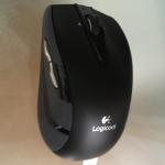 LogicoolのマウスM545を交換してもらいました。