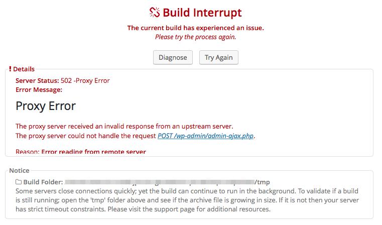 dup_proxy_error