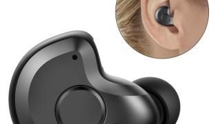 超軽量(3.8g)のAngLinkのヘッドセットレビュー!