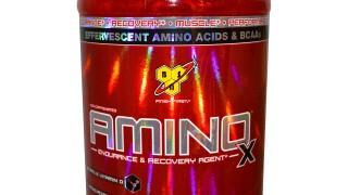 BSNのAMINO-X(フルーツパンチ)レビュー。安い!美味しい!