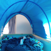子供用ベッドにIKEAの「KURA」を選定した理由とレビュー