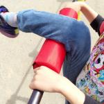 子供が鉄棒で足かけ上がりを出来るようにするコツ!