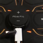 [SIXPAD新型]AbsFit2は正規品以外でも充電可能?