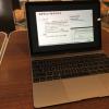 MacBook2017のバッテリーはどれくらい持つのか?