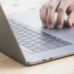 MacBook12のトラックパッド問題、Appleストアを訪問