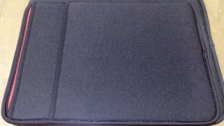 MacBook12インチのスリーブケースレビュー!