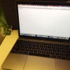 ANAの国際線でMacBook12を使ってみた