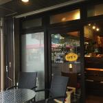 行徳の「Flat Back Cafe」でステーキを食べてきました