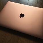 MacBook Air(2018)のメモリは8Gで十分か?