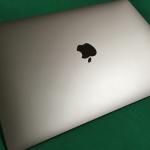 MacBook Air(2018)を5日間使ってみた感想