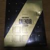 マイプロテインのAdvent Calendarを買ってみました