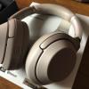 SonyヘッドフォンWH-1000XM3 レビュー。ノイキャン凄い!