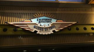 カリフォルニア・アドベンチャーに行ってきました