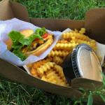 ニューヨークのハンバーガー「Shake Shack」レビュー